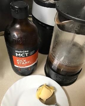 完全無欠(Bulletproof Coffee)コーヒーとは